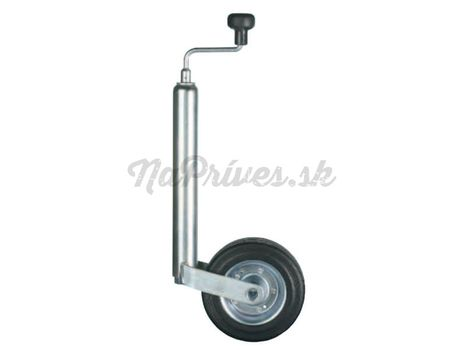 Oporné koleso WINTERHOFF Ø 48mm VB 150 kg